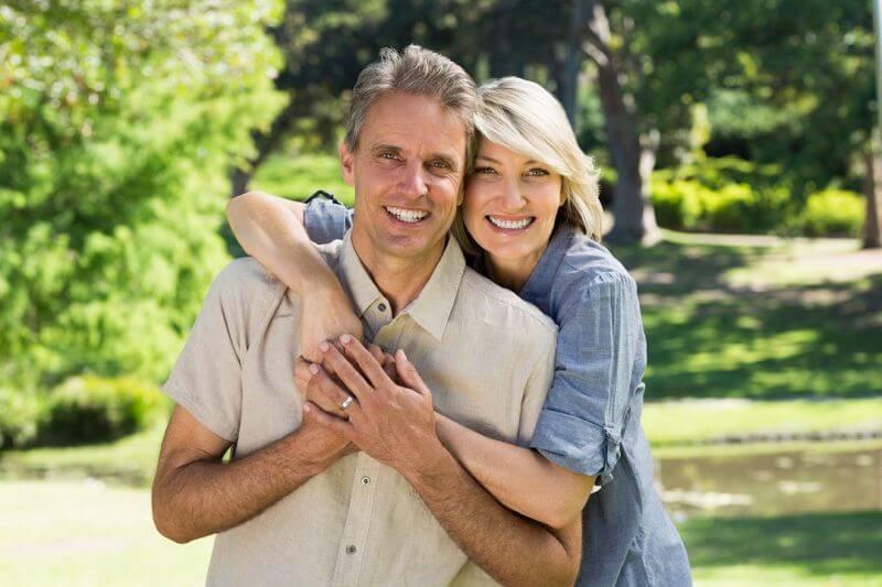 Jak powinien dbać o siebie mężczyzna po 50 roku życia?